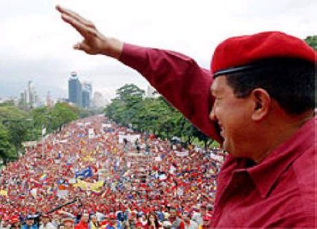 What Next For The Bolivarian Revolution Venezuela Chavez