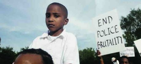 End Police Brutality