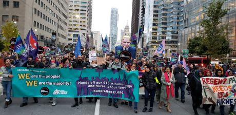 How do we move the trade union bureaucracy? | socialist ca