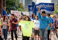 River Run for Grassy Narrows