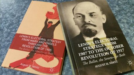 Lenin's Electoral Strategy
