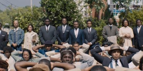 From Selma The March To Selma To Movie The Struggle Continues