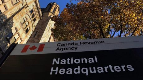 image: Canada Revenue Agency