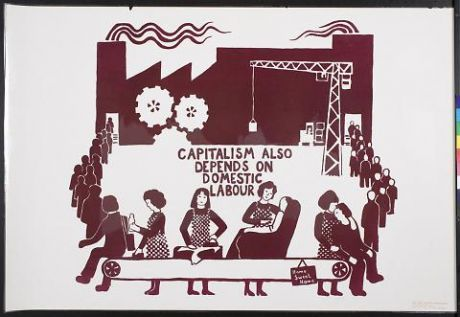 capitalism and the family