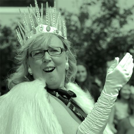 Elizabeth May photo by Mark Kortum CC BY 2.0