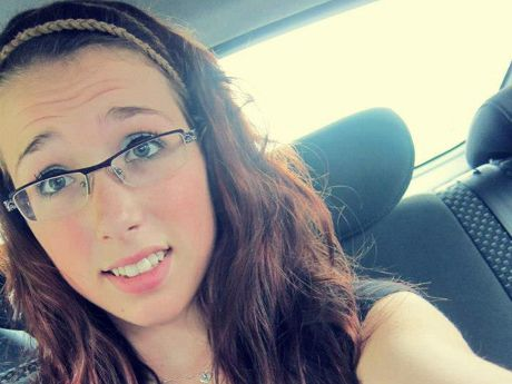 Image of Rehtaeh Parsons