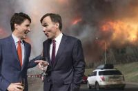 Trudeau and his Liberal government are moving us towards greater inequality and climate crisis