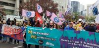 Oct 15 rally for $15/hour and fairness takes on Ford