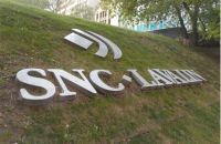 SNC Lavalin headquarters in Montreal