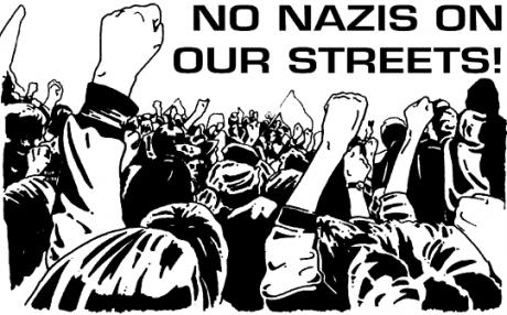 Fascism & anti-fascist unity | socialist.ca