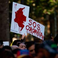 #SOSColombia