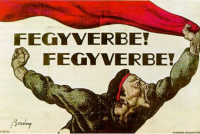 To Arms! To Arms! - Poster from 1919